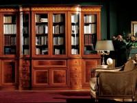 Книжный шкаф: 110 фото лучших современных моделей и особенности их конструкций