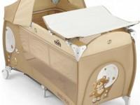 Кровать-манеж: популярные детские модели 2018 года и особенности их выбора (100 фото)