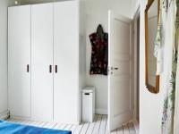 Шкаф для одежды — правила использования в дизайне интерьера. 130 фото современных моделей