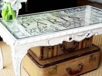 Декупаж мебели: лучшие идеи по оформлению старой мебели своими руками. 130 фото современных вариантов украшений