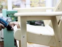 Как сделать кресло: подробное описание процесса создания стильного предмета интерьера (135 фото)