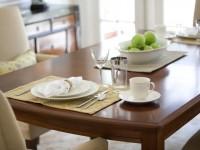 Кухонный стол — современные модели, стильные сочетания и проекты дизайна (105 фото)