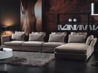 Мебель для гостиной — современные идеи и лучшие дизайнерские проекты (130 фото)