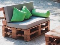 Мебель из поддонов — 130 фото лучших идей создания стильной обстановки из подручных средств