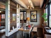 Мебель в стиле лофт — лучшие идеи неординарного дизайна и его сочетания с интерьером (115 фото)