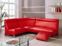 Красная мебель — 95 фото комплектов и сочетания стильного и яркого интерьера