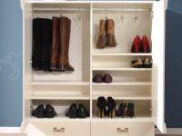 Обувница в прихожую — 105 фото современных моделей, их дизайн и оформление