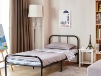 Односпальная кровать: современные стили, красивые модели и лучшие предложения этого года (125 фото)