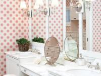 Столик для макияжа — идеи подбора оптимального стиля и функциональность специализированной мебели (110 фото)