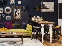 Цвет мебели — 155 фото самых модных трендов сезона и актуальных сочетаний