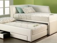 Выдвижная кровать: особенности выбора и 130 фото лучших современных моделей
