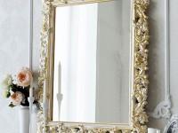 Зеркало в раме — 130 фото лучших идей создания оригинального оформления своими руками
