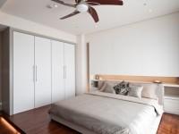 Шкаф в спальню — современные модели и цвета. 100 фото лучших идей по размещению и установке