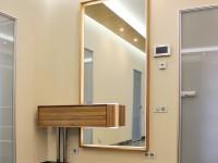 Зеркало в прихожую — оригинальные идеи, интерьерные решения и примеры использования (105 фото)