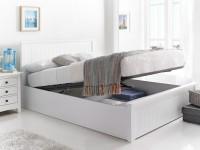 Кровать с подъемным механизмом – особенности выбора, типы конструкции и правила использования (125 фото)
