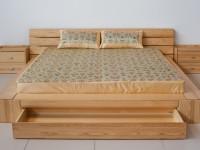 Кровать из сосны – лучшие модели и определение качества древесины. 135 фото идей корпусной мебели