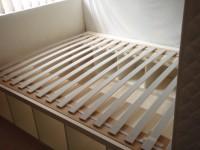 Ортопедическое основание для кровати: обзор основных видов и современных моделей (130 фото)