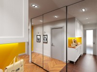 Шкаф в коридор: варианты использования, стильные идеи оформления и правила размещения (125 фото)