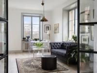 Темная мебель – 125 фото оптимального оформления интерьера и подбор гармоничного сочетания
