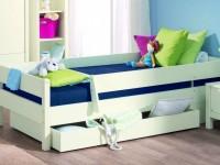 Кровать для мальчика: подбор модели и качества в зависимости от возраста и интересов (115 фото)