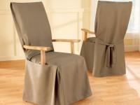 Чехол на кресло – основные виды, материалы и особенности применения в дизайне (85 фото)