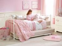Как выбрать кровать для девочки: 80 фото и рекомендации как выбрать детскую кроватку