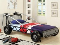 Как выбрать кровать для мальчика — 85 фото лучших моделей и рекомендации профессионалов по размещению детской кровати