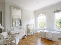 Белая мебель для ванной — особенности выбора и применения белых элементов мебели в ванной (115 фото)