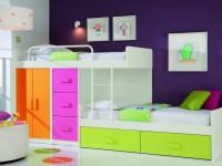 Детский гарнитур — 115 фото и особенности выбора современных моделей для детской комнаты