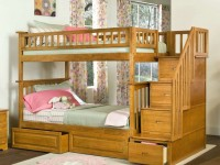 Двухъярусная кровать — особенности выбора детской кровати и лучшие идеи по расстановке кроватей (110 фото)