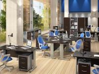 Мебель для персонала — 70 фото лучших идей, советы по применению и расположению мебели