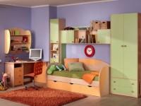 Набор детской мебели — описание лучших комплектов и наборов. Советы по выбору корпусной мебели (140 фото)