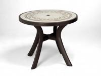 Пластиковый стол — оригинальные и стильные пластиковые столы и особенности их выбора (105 фото)