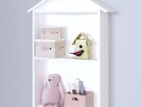 Полки в детскую — как правильно спроектировать и оформить дизайн полок для детской (125 фото)