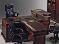 Стол руководителя: современные варианты, особенности применения и варианты расположения (130 фото)