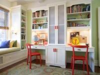 Стол в детскую комнату — особенности выбора, сочетания и применения детского стола (80 фото)
