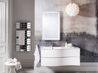 Тумба для ванной: обзор лучшего дизайна и рекомендации по выбору современных моделей (125 фото)