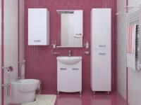 Выбор шкафа в ванную — разновидности моделей и рекомендации по обустройству ванной при помощи шкафов (125 фото)