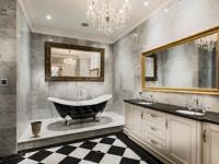 Зеркало в ванную — плюсы, минусы, советы как выбрать и размещать зеркала (105 фото и видео)