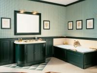 Выбор мебели для ванной — лучшие производители, особенности и современные модели (95 фото)