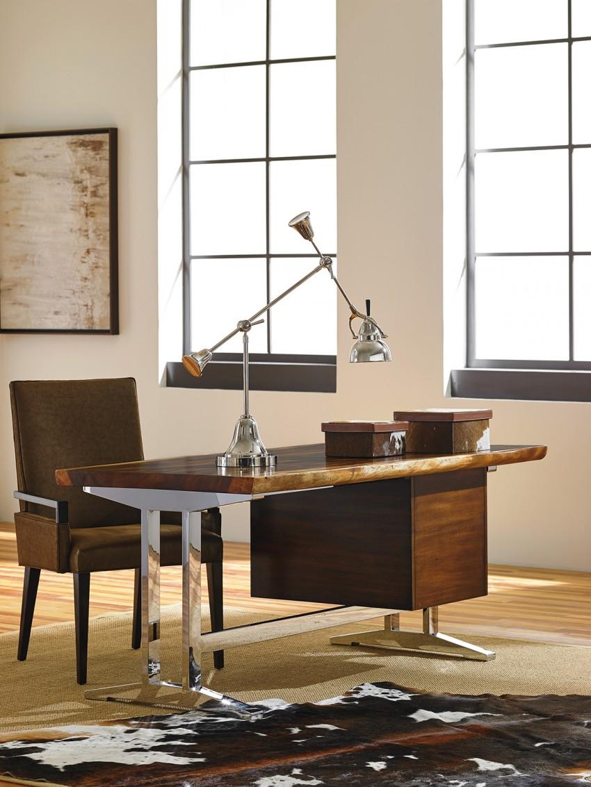 Современный письменный стол: критерии выбора