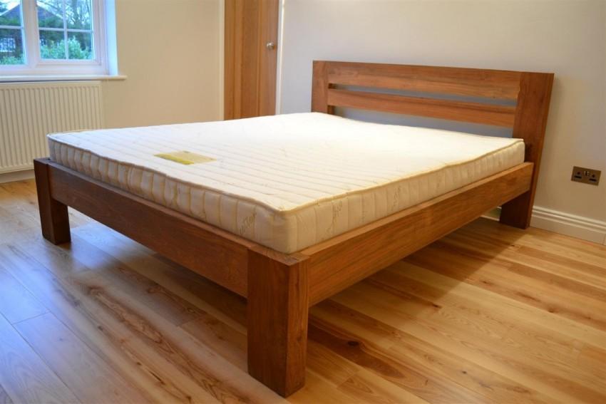 деревянная кровать сделать самому фото интересных макетов фото