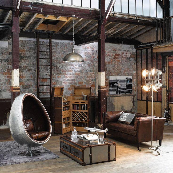 тетрадь новые индустриальные стили мебели и их фото стала точно ведь
