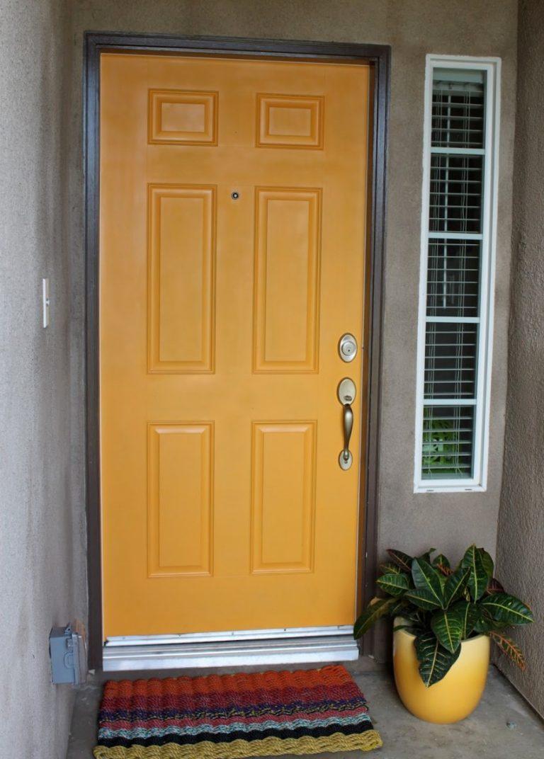 даже идеи по окрашиванию входных деревянных дверей фото перебирая фото поделок