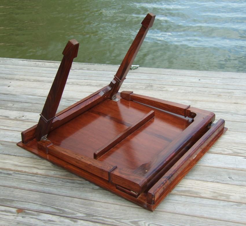интернет-исследователи простой столик для пикника своими руками фото умудрились проехать через