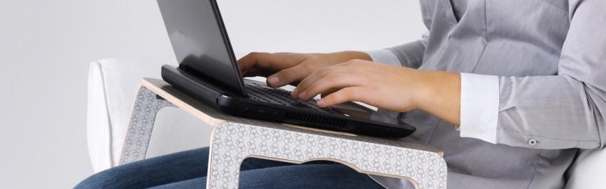 10 лучших столиков для ноутбука