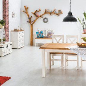 Прямоугольный стол: правила выбора, особенности установки и современный дизайн (110 фото)