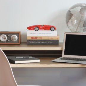 Выдвижной стол — особенности применения и способы расположения в интерьере (80 фото)