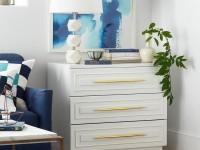 Белый комод — 105 фото современных дизайнерских решений и особенности применения в интерьере