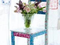 Декор для мебели: украшение своими руками для создания исключительно красивого дома (120 фото)
